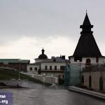 Казанский Кремль - 4 июня 2011 г.