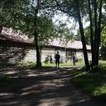 Ясная поляна - Имение Л.Н. Толстого