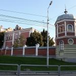Самарский Иверский женский монастырь