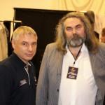 Николай Смолин и Виталий Соловьев