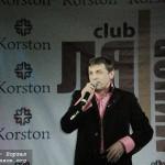 На сцене Константин Крымский
