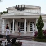 """Турция, Анталья, """"Кремлин Палас"""", июнь 2011"""