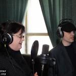 Катя Дроздовская, Аркадий Сержич