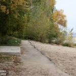Осень в Загородном парке, Самара, 6 октября 2012 года