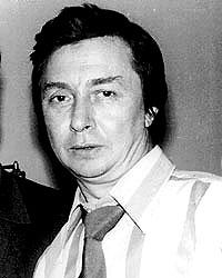 Григорий Бальбер