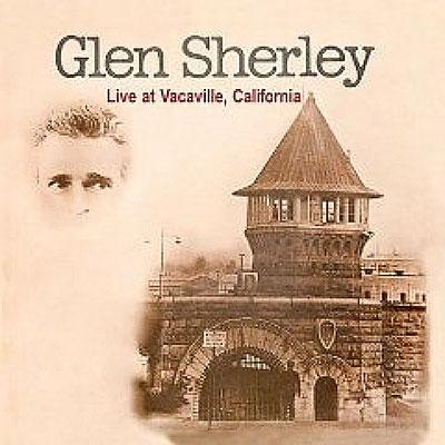 Альбом Глена Шерли