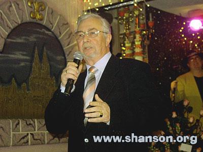 Гриша Бальбер