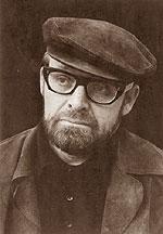 Николай Николаевич Ивановский