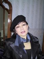Кира Хабарова