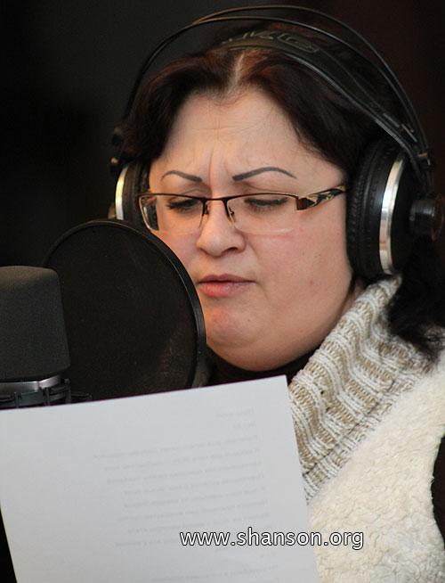 Катя Дроздовская