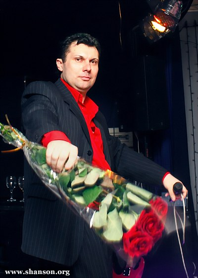 Анатолий Корж