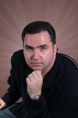 Аркадий Кучиерский