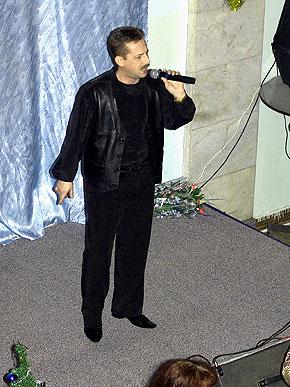 Сергей Пименов