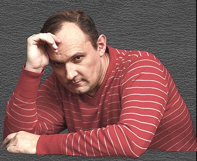 Юрий Уральский