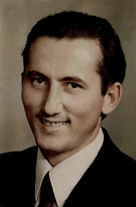 В. П. Коцишевский