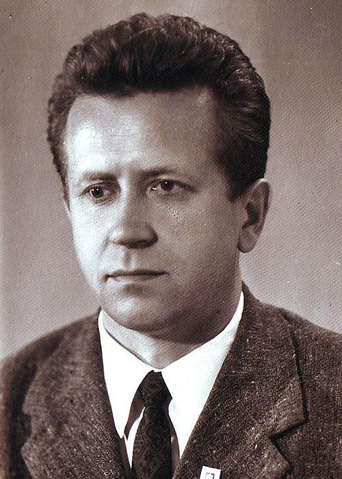 Борис Котлярчук