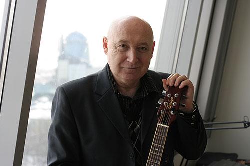Аркадий Соловейчик